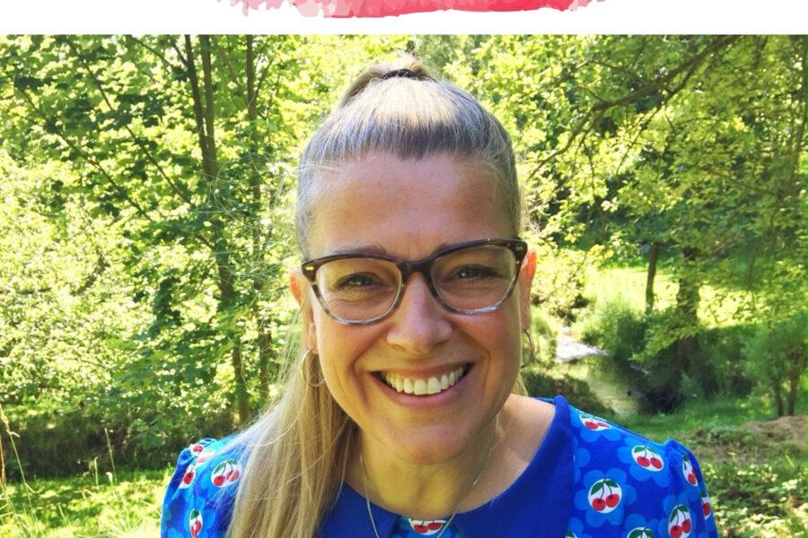 Interview Professionalista Saskia van der Elst