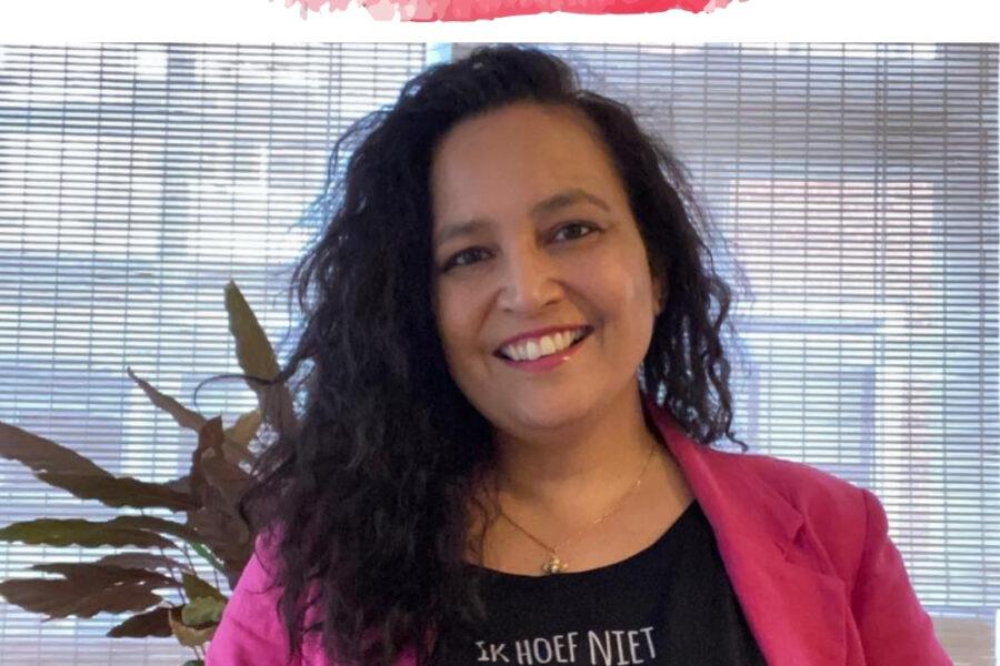 GASTBLOG Professionalista Claudia Koehoorn –  Balans in je mannelijke en vrouwelijke energie