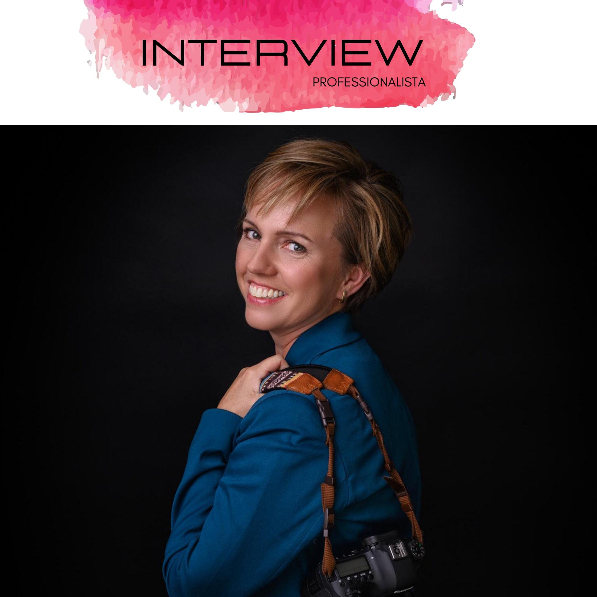 Interview Professionalista Dana Schoenmaker