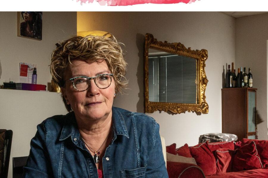 Interview Professionalista Martine Hamstra