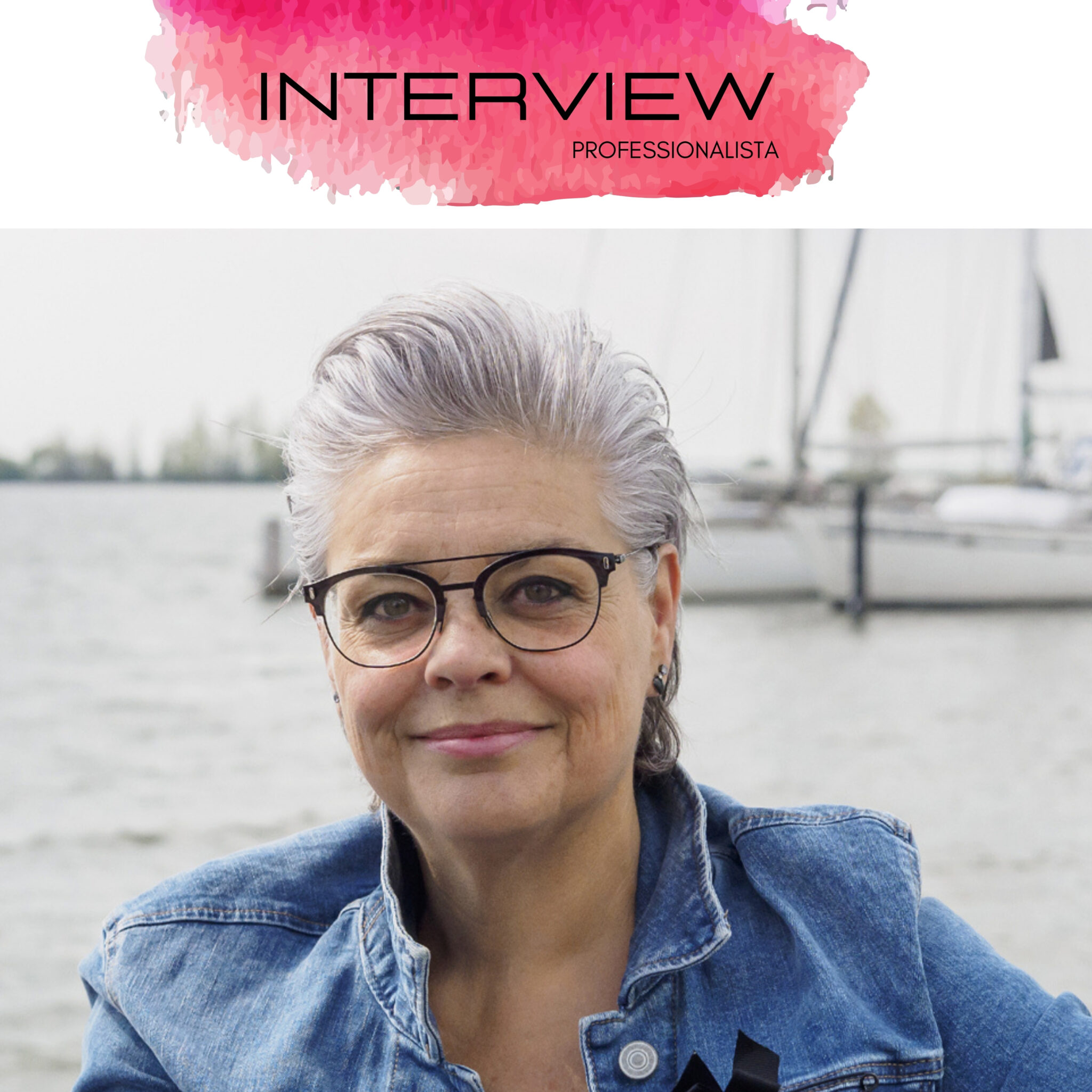 Interview Professionalista Karen van Deuren