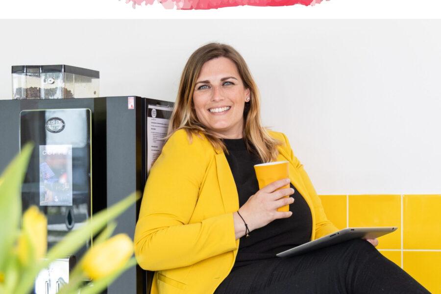 Interview Professionalista Alexandra Levendig-Huijgens